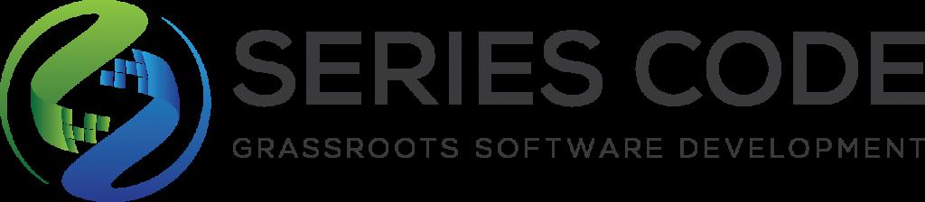 series code logo horizontal