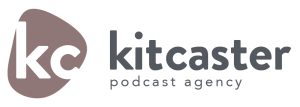 Kitcaster Podcast Booking Agency