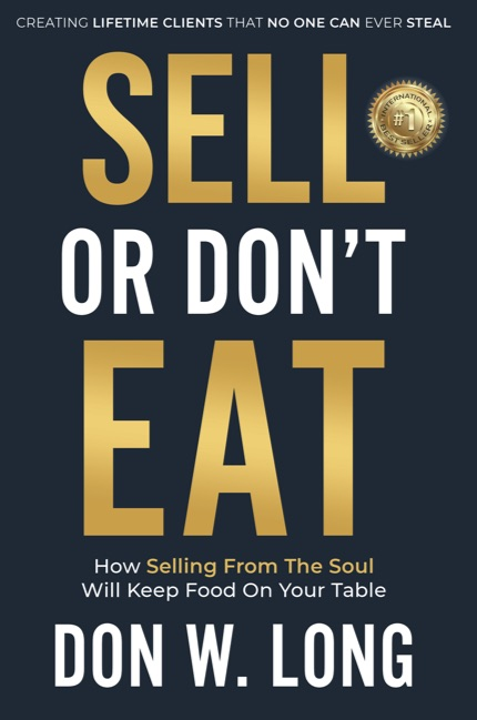 Sell or dont eat
