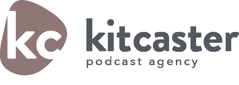 Kitcaster Logo