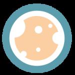 skymse logo circle