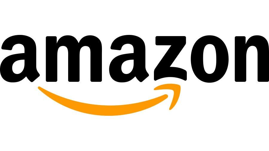 Amazon logo 2000–present