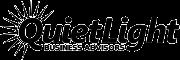 QLBA Logo White 1