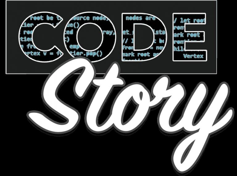 codeStory no bg nocodebg
