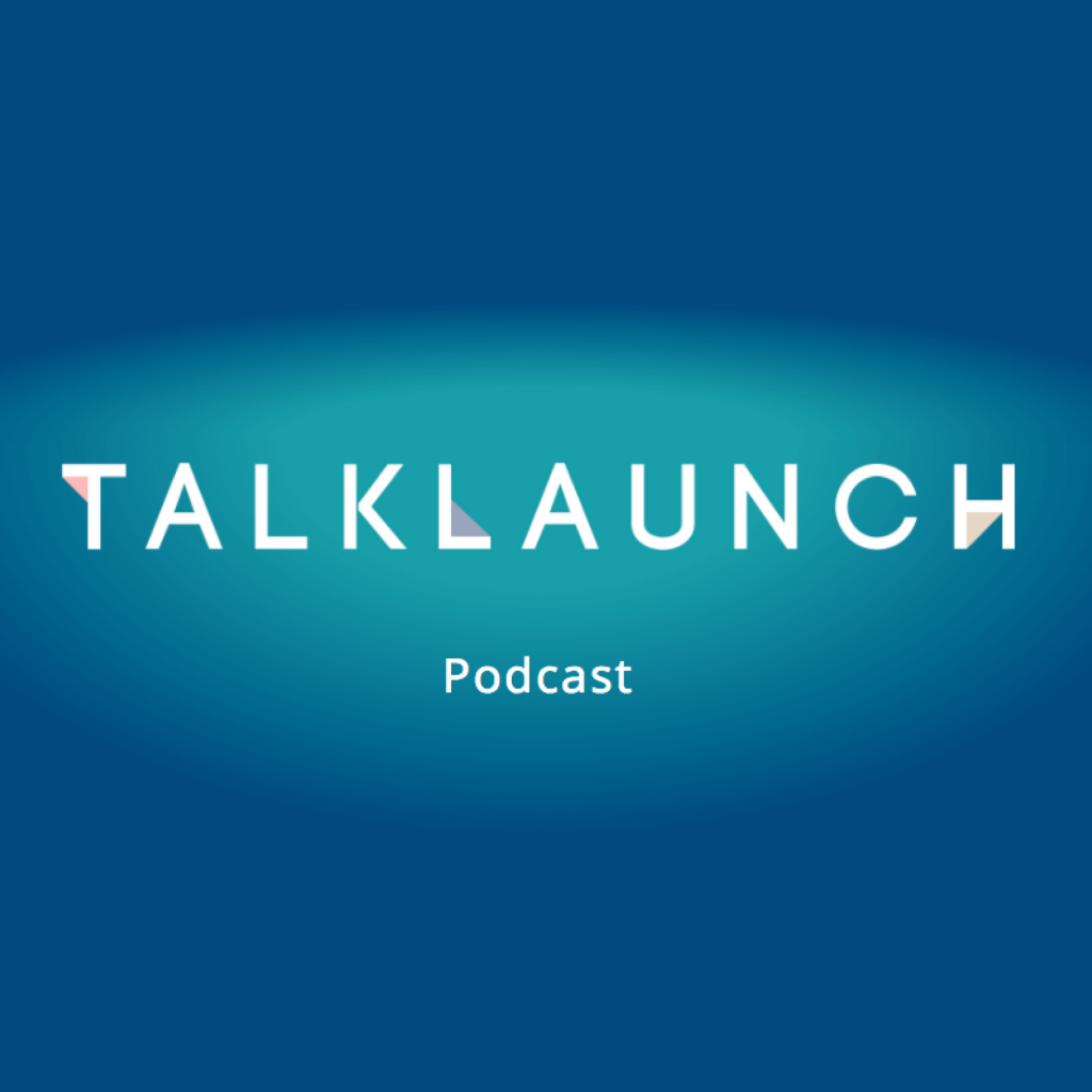 Talklaunch Podcast