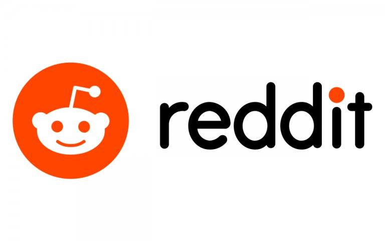 reddit logo main