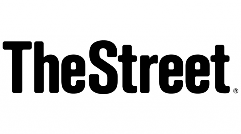 thestreet vector logo