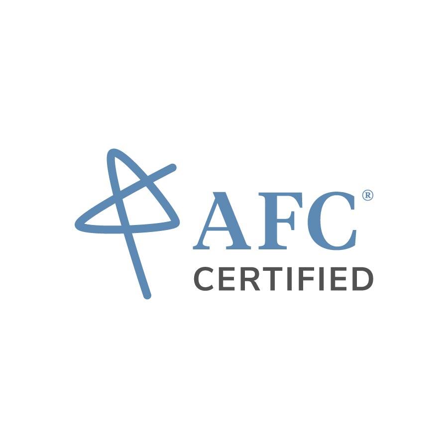 AFC Logo Variations Full Color