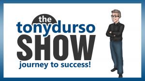 The Tony DUrso Show Banner