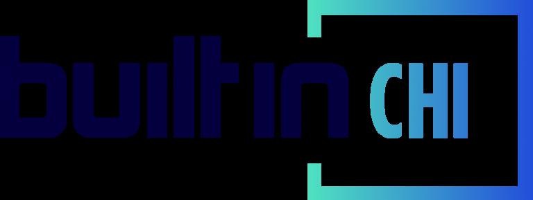 builtin chicago logo