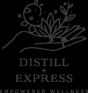 DistillExpress