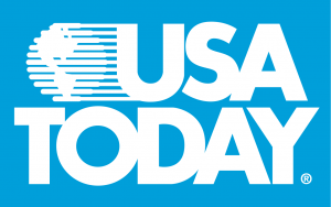 USA today logo 10