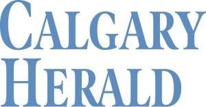 calgary herald logo mobile