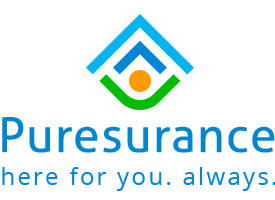 logo Puresurance footer