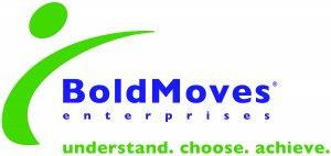 Bold Moves Enterprises logo ACTUAL