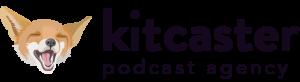Kitcaster Logo 2