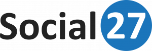 S27 Logo Grey