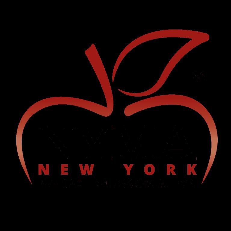 NYMA logo red transparent
