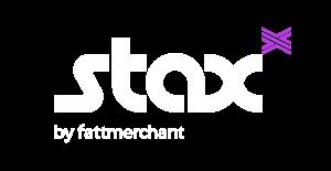 Stax by FM Brandmark White PurpleX
