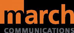march logo